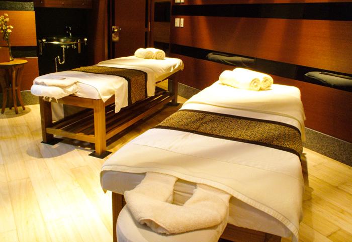 Yayoi spa
