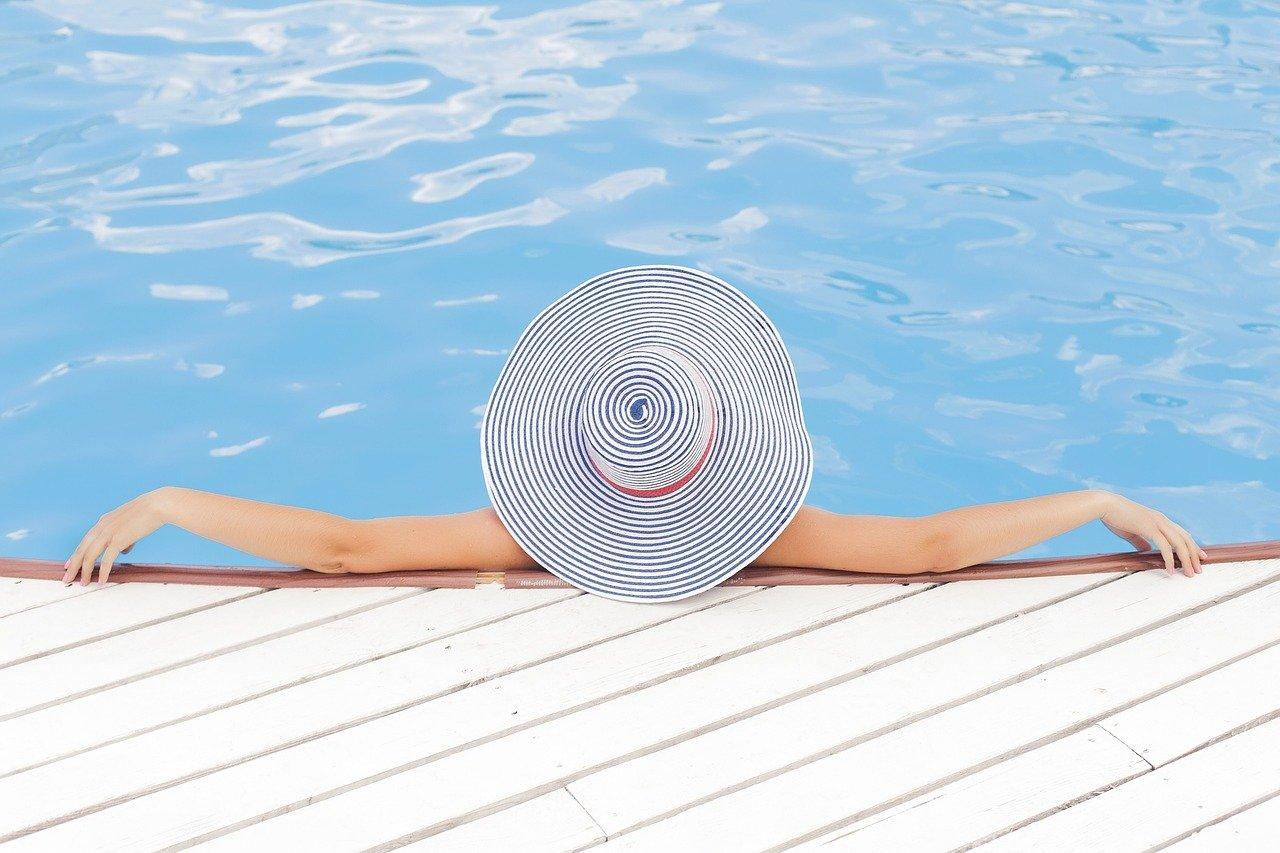 夏の疲れ、冷え、ストレスの解消にお風呂へ入ろう3